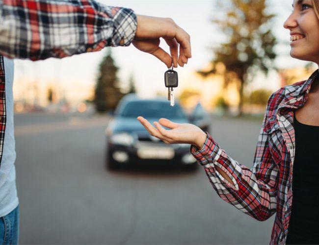 Finansiering av Körkort – Dessa Möjligheter Finns